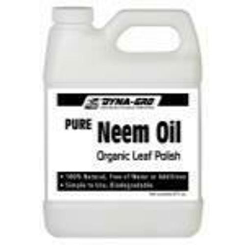 Dyna-Gro Pure Neem Oil Quart - 1