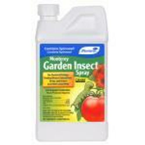 Monterey Insect Spray w/ Spinosad Quart - 1