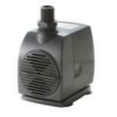 EZ-Clone Water Pump 750 (700 GPH) for 64 and 128 Units - 1
