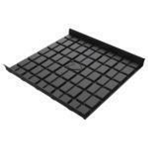 Botanicare 5' Black ABS Mid Tray - 1