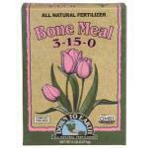 Down To Earth Bone Meal - 5 lb - 1