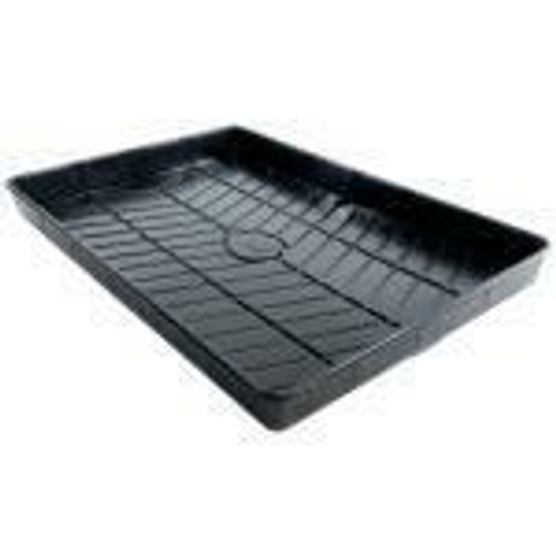Botanicare Tray 4 ft x 6 ft OD - Black (Freight/In-Store Pickup Only) - 1