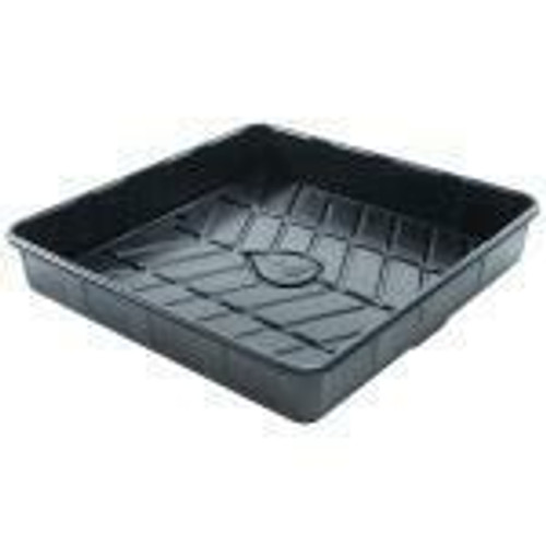 Botanicare Tray 3 ft x 3 ft OD - Black (Freight/In-Store Pickup Only) - 1