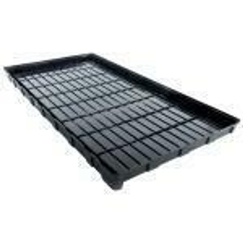 Botanicare Rack Tray 4 ft x 8 ft w/ 6 in Drain (Freight/In-Store Pickup Only) - 1
