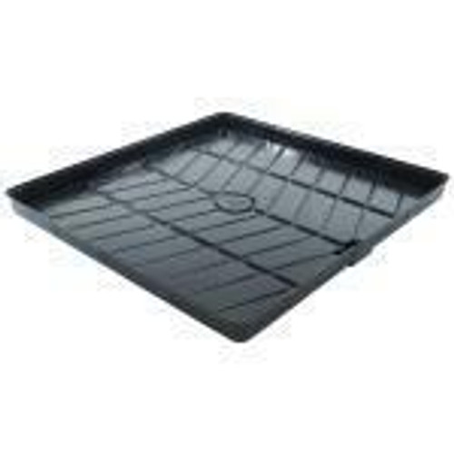 Botanicare LT Tray 4 ft x 4 ft - Black (Freight/In-Store Pickup Only) - 1