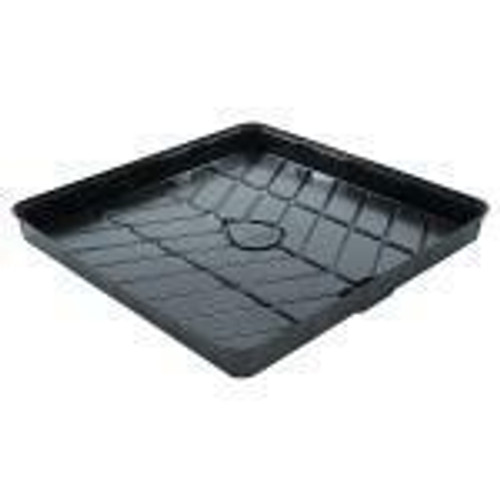 Botanicare LT Tray 3 ft x 3 ft - Black (Freight/In-Store Pickup Only) - 1