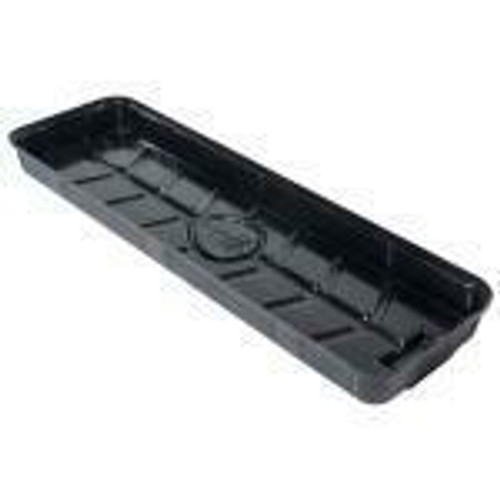 Botanicare LT Tray 1 ft x 4 ft - Black (Freight/In-Store Pickup Only) - 1