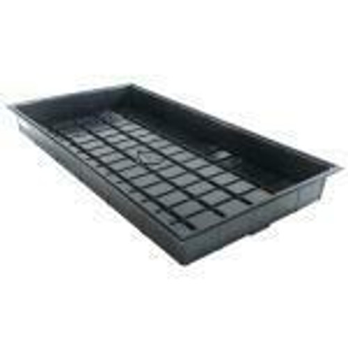 Botanicare Tray 3 ft x 6 ft ID - Black (Freight/In-Store Pickup Only) - 1