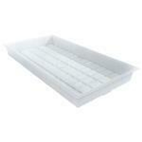 Botanicare Tray 3 ft x 6 ft ID - White (Freight/In-Store Pickup Only) - 1