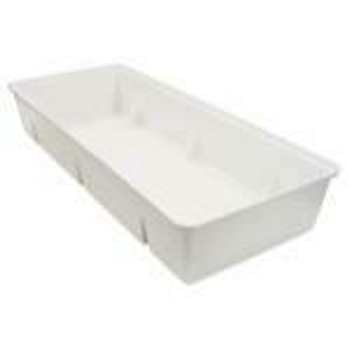 Botanicare 115 Gallon Reservoir - White (Freight/In-Store Pickup Only) - 1