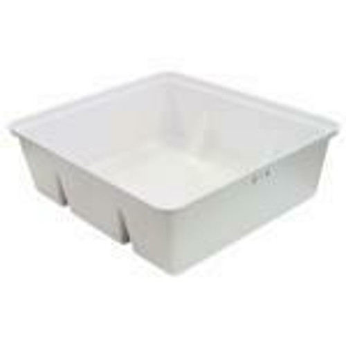 Botanicare 40 Gallon Reservoir - White (Freight/In-Store Pickup Only) - 1