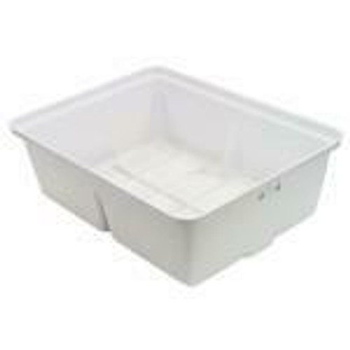 Botanicare 20 Gallon Reservoir - White - 1