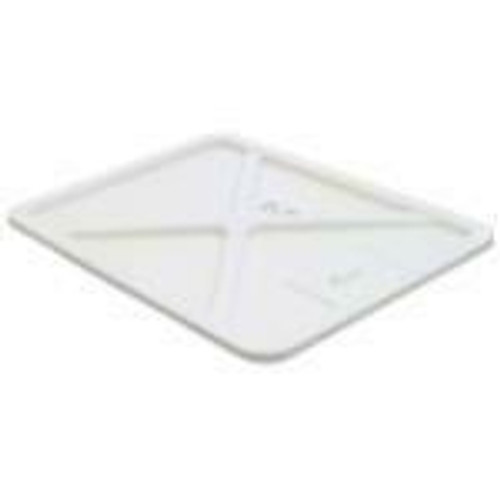 Botanicare 20 Gallon Reservoir Lid - White - 1