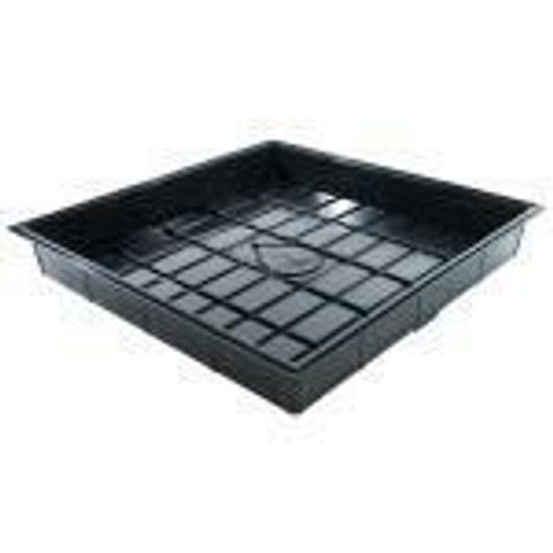Botanicare Tray 4 ft x 4 ft ID - Black (Freight/In-Store Pickup Only) - 1