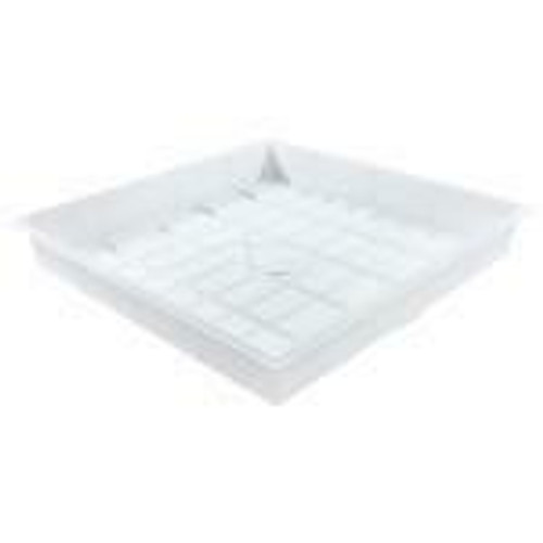 Botanicare Tray 4 ft x 4 ft ID - White (Freight/In-Store Pickup Only) - 1