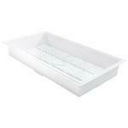 Botanicare Tray 2 ft x 4 ft ID - White (Freight/In-Store Pickup Only) - 1