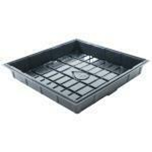 Botanicare Tray 3 ft x 3 ft ID - Black (Freight/In-Store Pickup Only) - 1