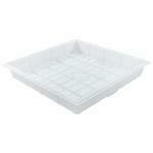 Botanicare Tray 3 ft x 3 ft ID - White (Freight/In-Store Pickup Only) - 1