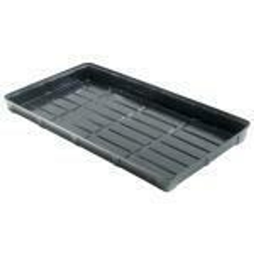 Botanicare Rack Tray 2 ft x 4 ft - Black (Freight Only) - 1