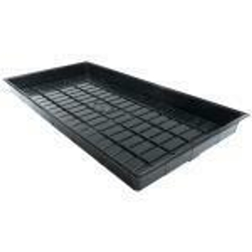 Botanicare Tray 4 ft x 8 ft ID - Black (Freight/In-Store Pickup Only) - 1