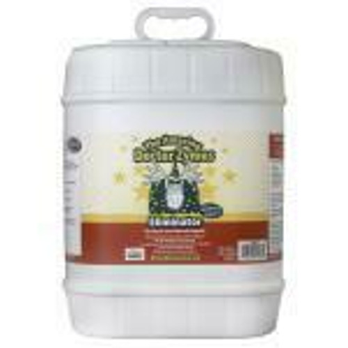 The Amazing Doctor Zymes Eliminator 5 Gallon Concentrate - 1