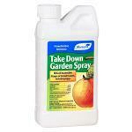 Take Down Garden Spray Pint - 1