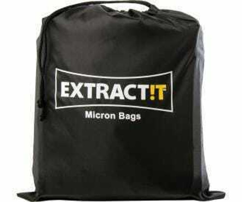 Micron Bags 5 Gal 4 Bag Kit - 1