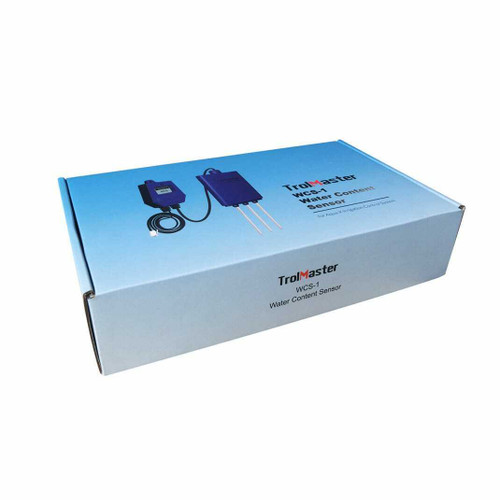 Water Content Sensor with Cable Set - 1