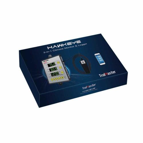 Legacy Hawkeye 3-in-1 Monitor & Logger - 1
