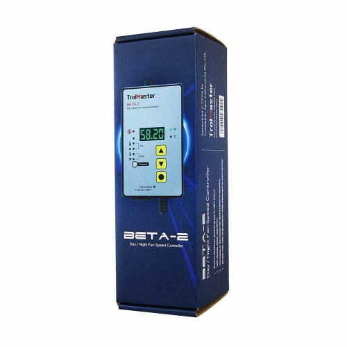 Legacy Beta Series Digital Controller (Day/Night Fan Speed) - 1