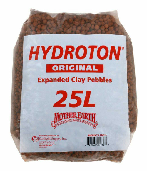 Hydroton Original 25 Liter - 1