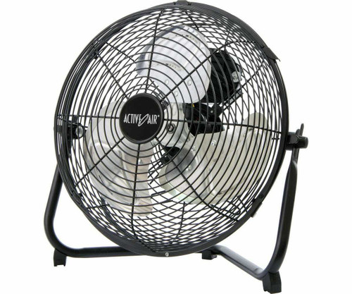 "Active Air HD 12"" Floor Fan - 1"