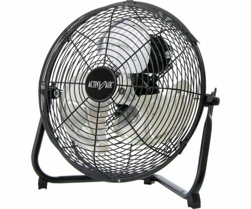 "Active Air HD 12"" Floor Fan - 1"