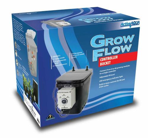 Grow Flow 7-Gal Controller w/2 Gal Bucket Kit - 1