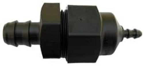 AutoPot 1/2inch-1/4inch In-line Filter - 1