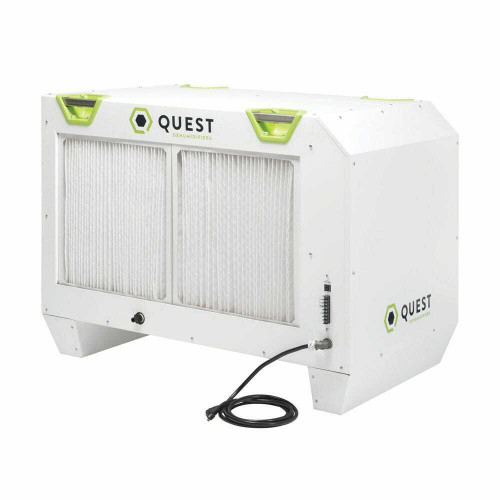 Quest 506 Commercial Dehumidifier -500 Pint  (Freight/In-Store Pickup Only) - 1