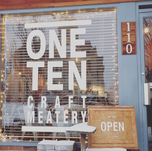 One Ten Craft Meatery Gift Card