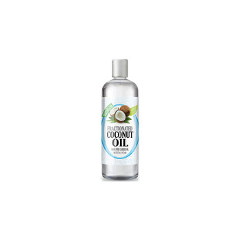 Healing Solutions - Essential Oil - Fractionated Coconut Oil - 16 oz.