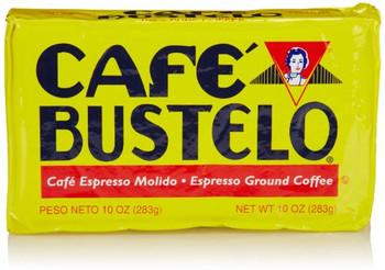 Bustelo - Coffee Brick Pack - Case of 24 - 10 oz.
