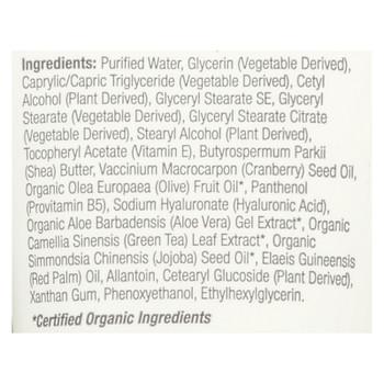 Derma E - Lotion - Hand Cream - Case of 1 - 2 oz.