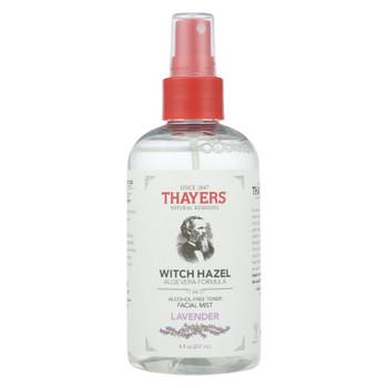 Thayers - Witch Hazel Facial Mist - Lavender - 8 fz