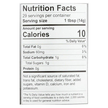 Brooklyn Delhi - Curry Ketchup - Case of 6 - 13 oz