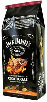 Royal Oak - Charcoal Jack Daniels - Case of 6 - 4 LB