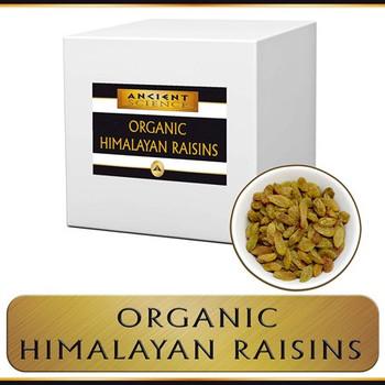 International Harvest - Golden Raisins Himaly - 10 LB
