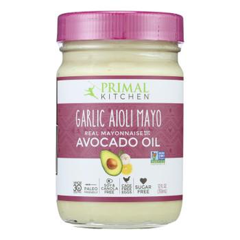 Primal Kitchen Avocado Oil - Case of 6 - 12 FZ