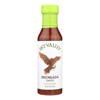 Sky Valley Enchilada Sauce  - Case of 6 - 13 OZ