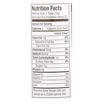 Sky Valley Taco Sauce  - Case of 6 - 13 OZ