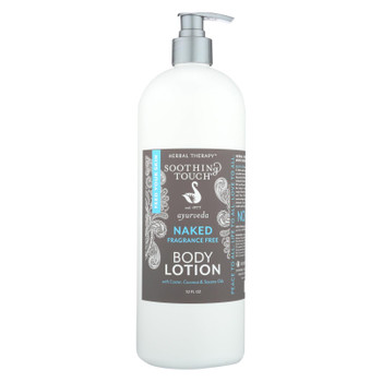 Soothing Touch - Naked Body Lotion - 32 FZ