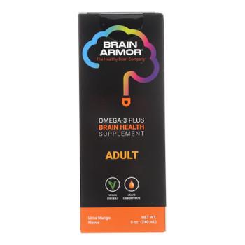 Brain Armor - Brain Health Adult - 1 Each - 8 FZ