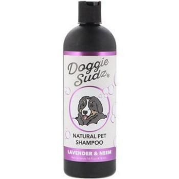 Doggie Sudz - Dog Sudz Lvndr-neem - 16 FZ